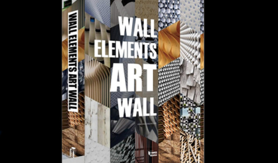Wall Elements: Art Wall