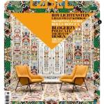 Magazine Release - Label