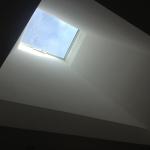 House S+S -Skylight