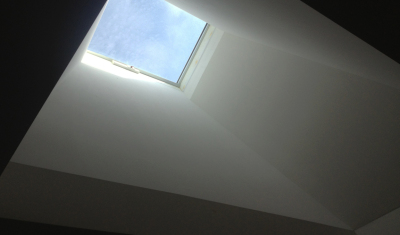 House S+S -Skylight